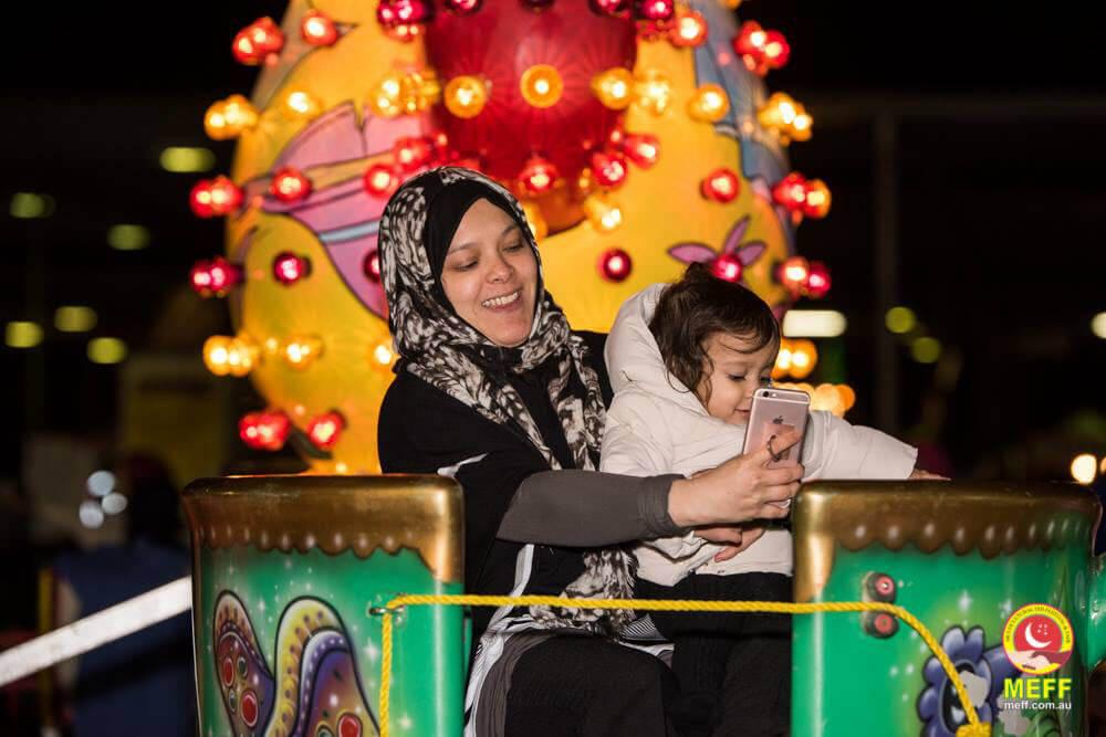 Sydney celebrates a spectacular Eid ul Fitr