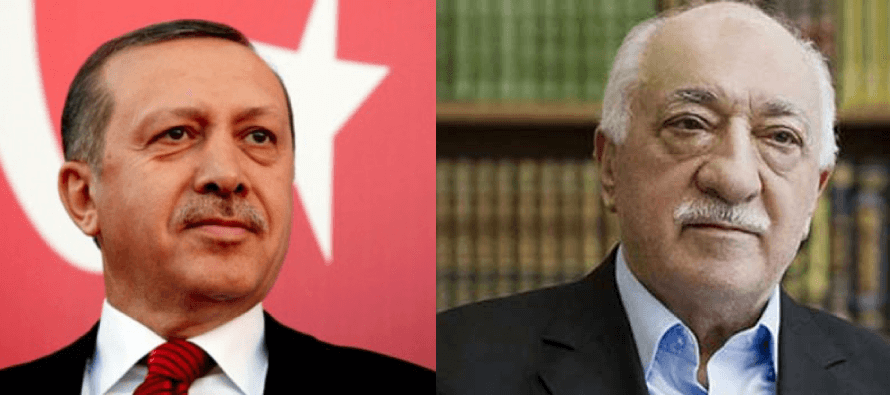 Failed Coup divides opinion on Turkey