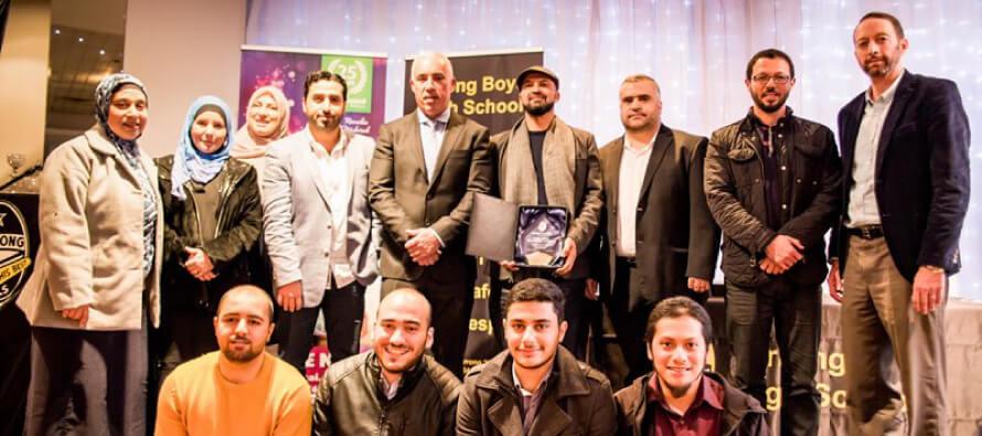 Local schools share the spirit of Ramadan