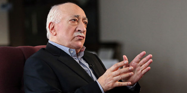 Gulen calls for international investigation into failed coup