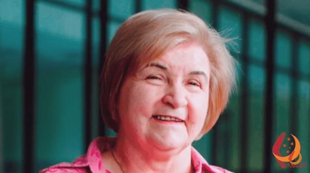 Jamila Hussain, an Australian Muslim Pioneer