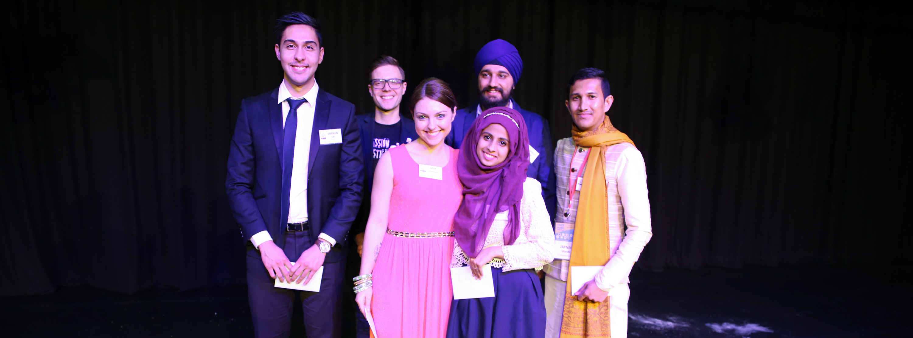 Sydney's Youth Model Interfaith Harmony, Justice & Compassion to the World