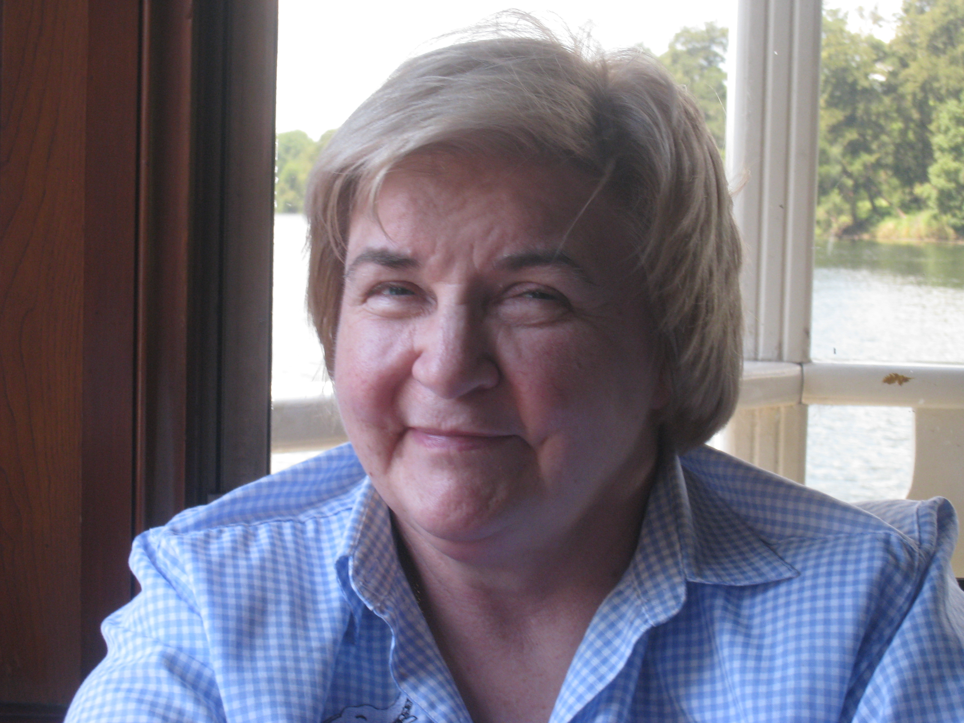 Mum2009