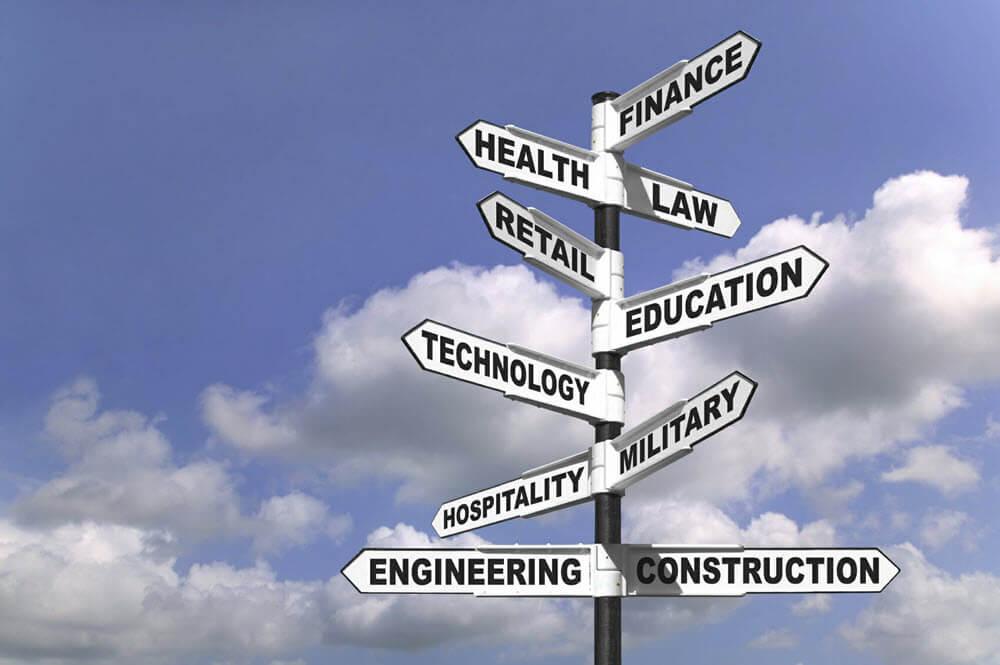 Deciding on a career path: Advice to HSC students