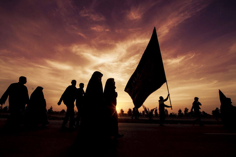 Lessons from the Shahadah of Imam Hussein