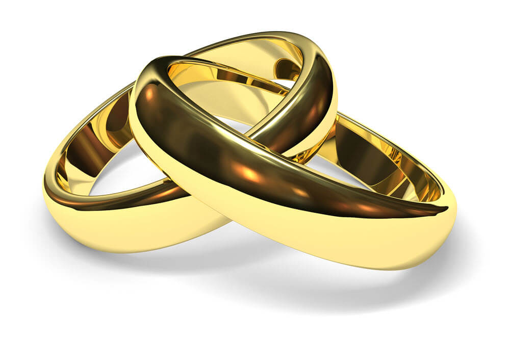 Will you marry me? Interfaith marriage
