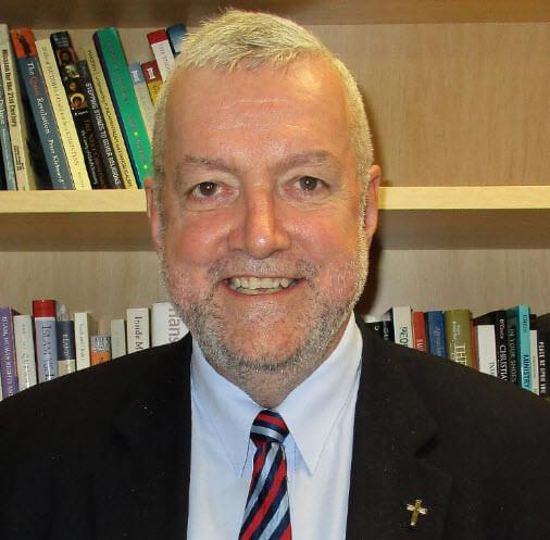 Dr Patrick Mclnerney