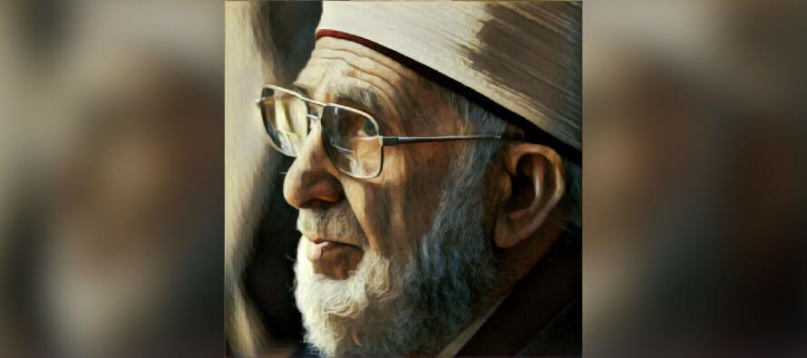Tribute to Sheikh Fehmi Imam