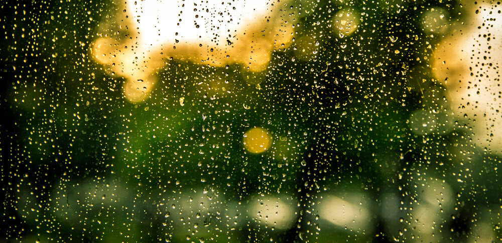 Poem: The Rain Maker