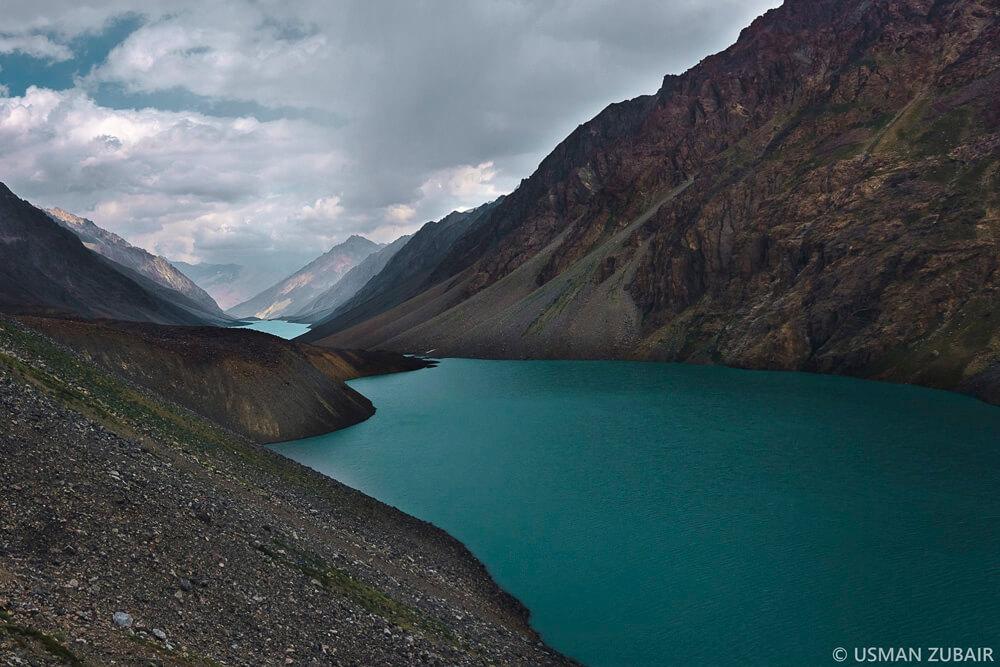 Kukush Lake
