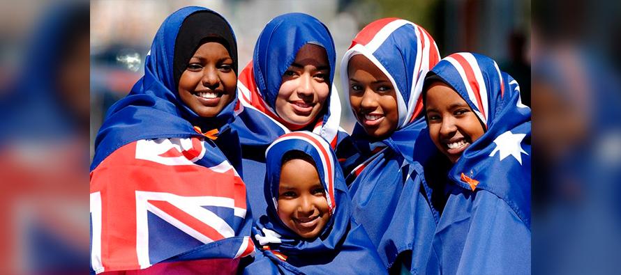 Muslim Aussie Soul Mates