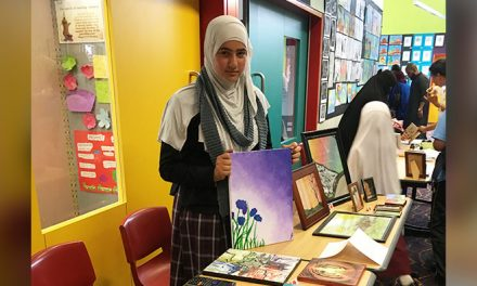 ART-ASTIC exhibition brings the community together
