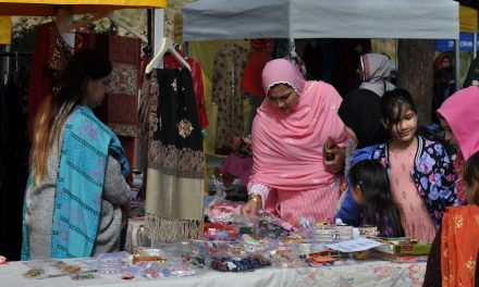 Lakemba Community Market