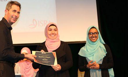 Sydney Risalah Symposium and awards