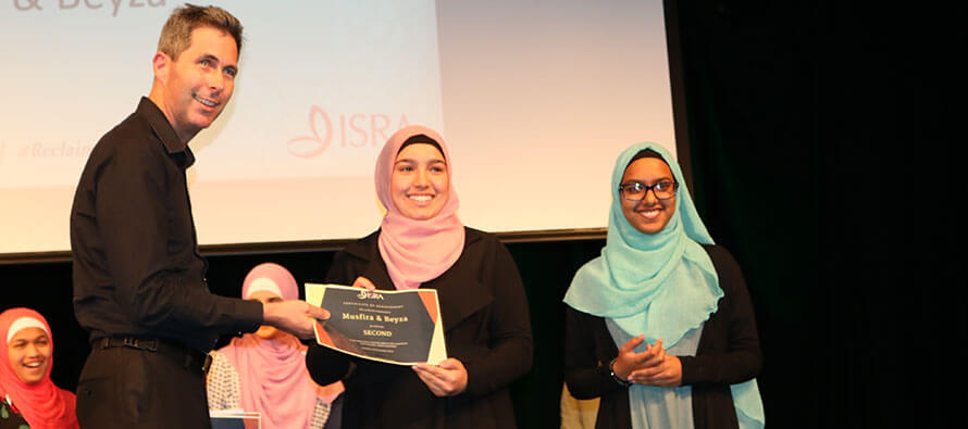 Sydney Risalah Symposium and awards