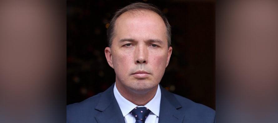 Dutton under heavy criticism
