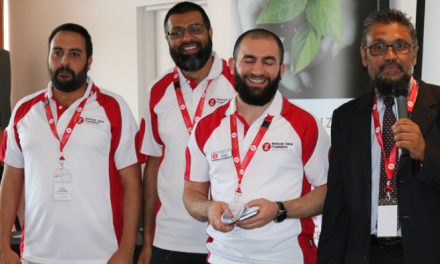 NZF Summit highlights outstanding achievements
