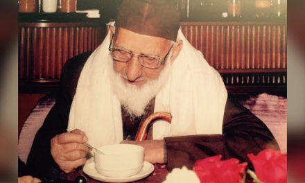Late Mr Jamil Ahmad: A practical visionary