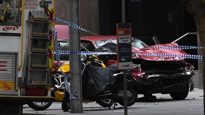Melbourne Car attack: Gargasoulas not a terrorist?