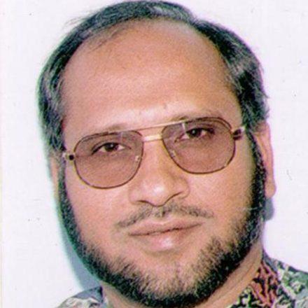 Dr Rashid Raashed