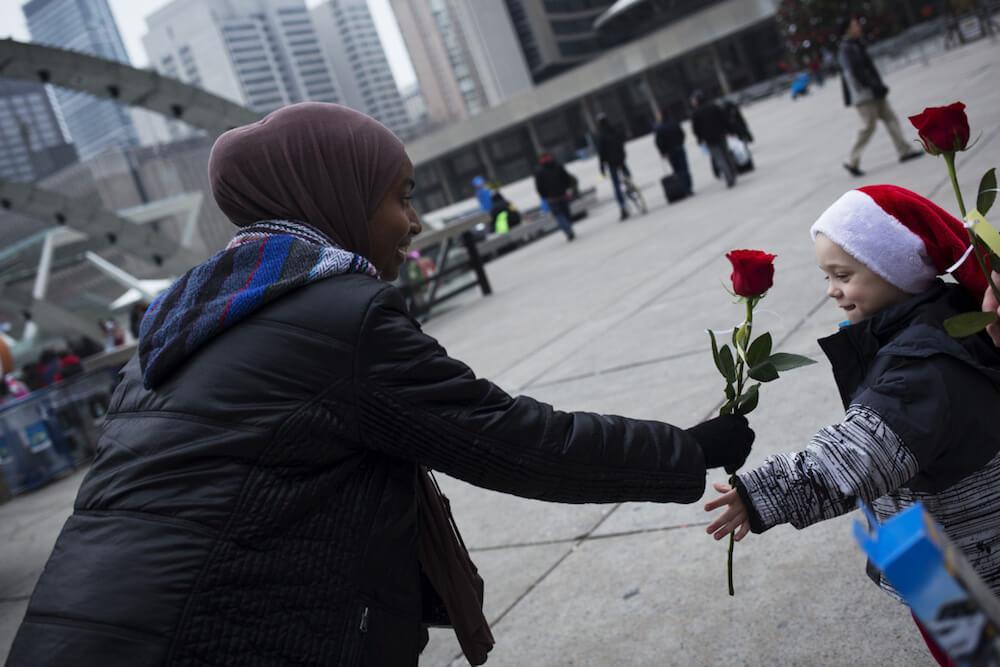 Rising above the tide of Islamophobia