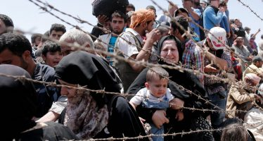Worst global refugee crisis: US to blame