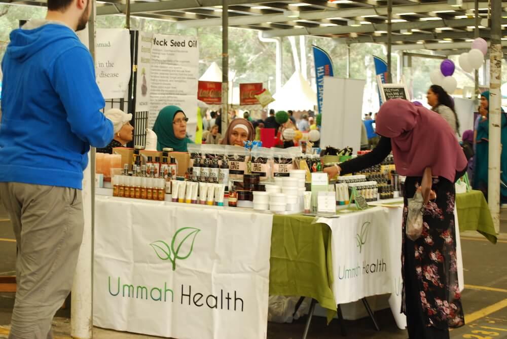 Third Annual Halal Expo set to impress