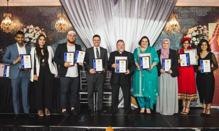 Celebrating a decade of Australian Muslim Achievement