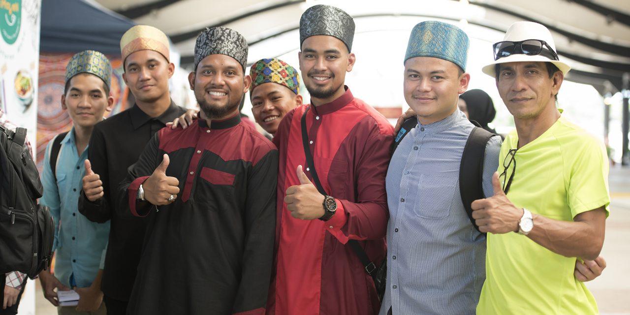 Australia's biggest halal expo ever!