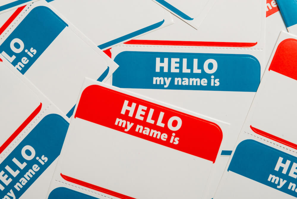 Your Muslim name: change or not to change?