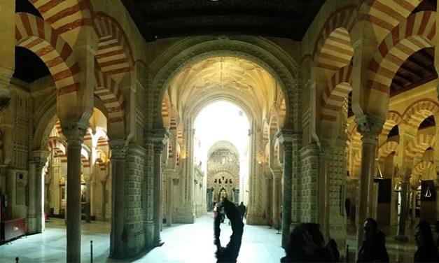 The magic of Andalucia – City of Cordoba