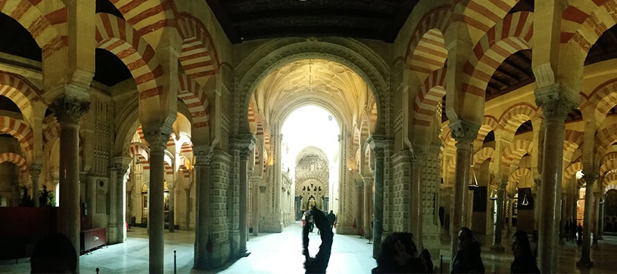 The magic of Andalucia – City of Cordoba