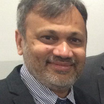 Dr Habib Bhurawala