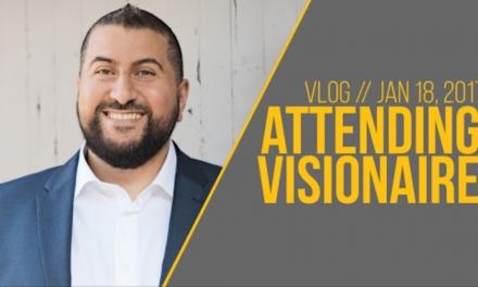 Visionaire Online: Transform your life with dua