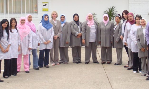 Support services grow for Muslim aged care