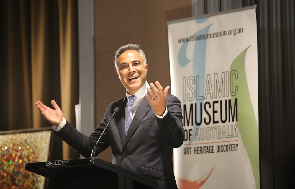 The Islamic Museum of Australia strengthens the Muslim story