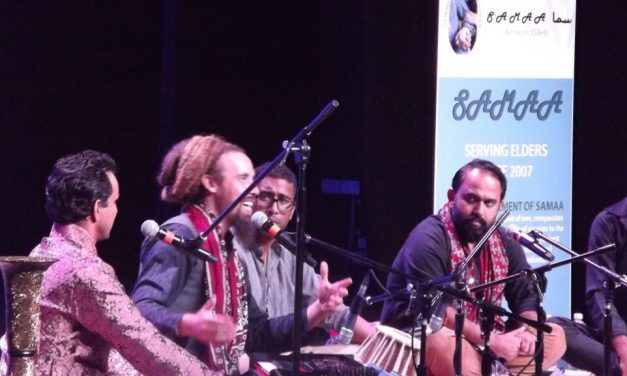 Samaa's Qawwali magical night a huge success