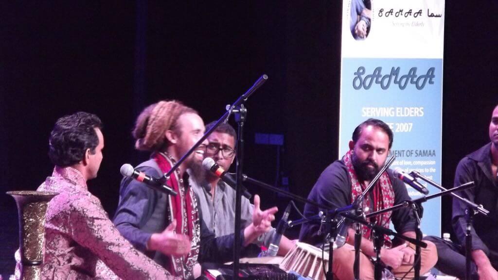 Samaa's Qawwali magical night a huge success