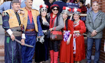 Shanasheel: Iraqi cultural festival