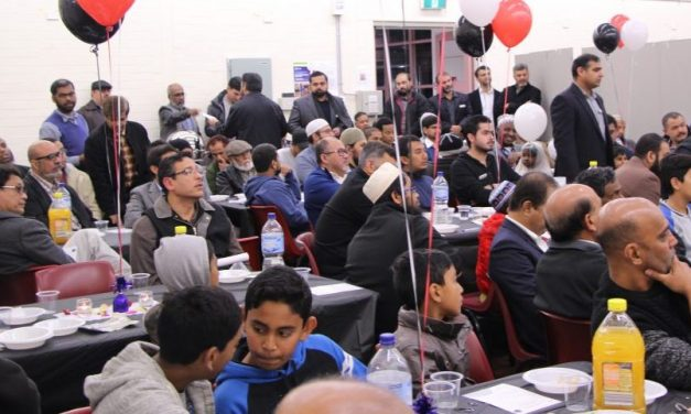 Canberrans raise over $160K for Queanbeyan Masjid
