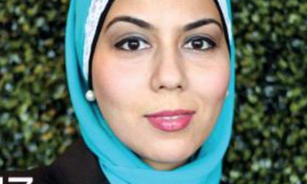 Mariam Veiszadeh: TedXSydney