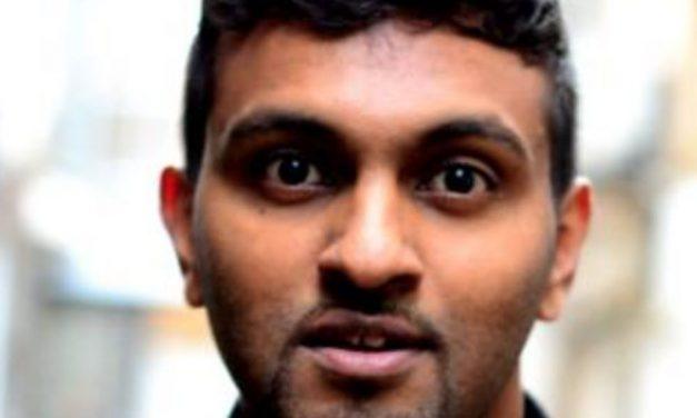 Nazeem Hussain: Comedy Festival