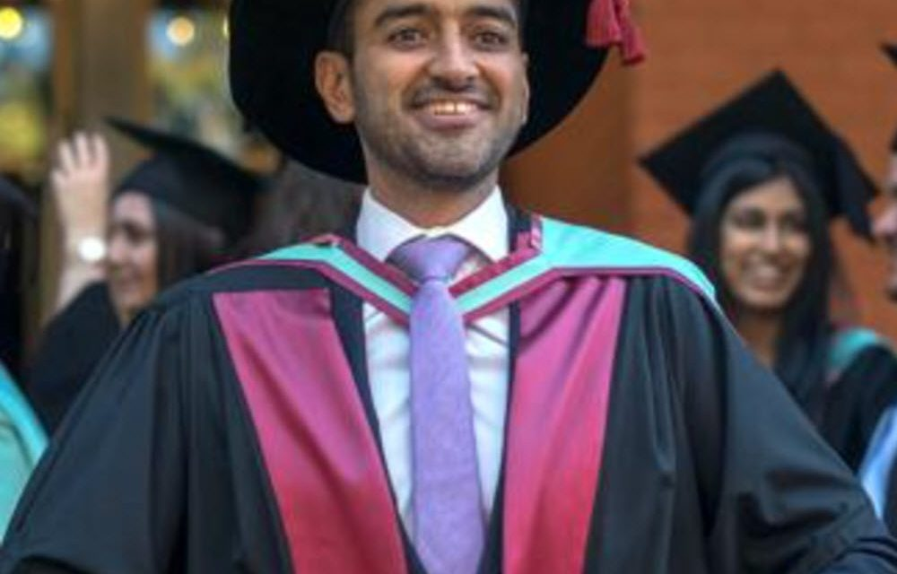 Dr Waleed Aly: Pedestrian TV