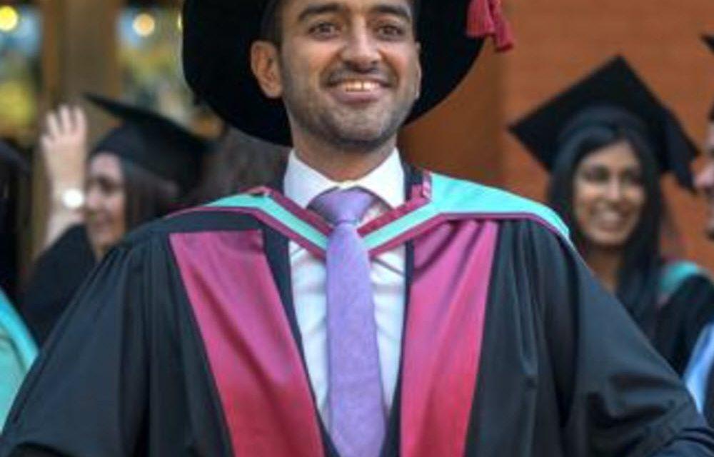 Dr Waleed Aly: Pedestrian TV