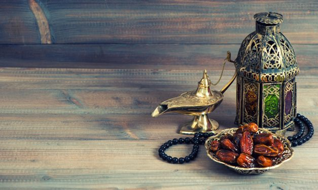 The effect of fasting upon social consciousness