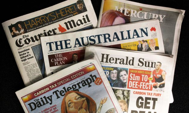 Murdoch Media's misleading Islamophobic stance continues