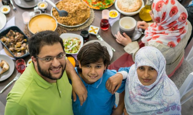 Global Eid Celebrations