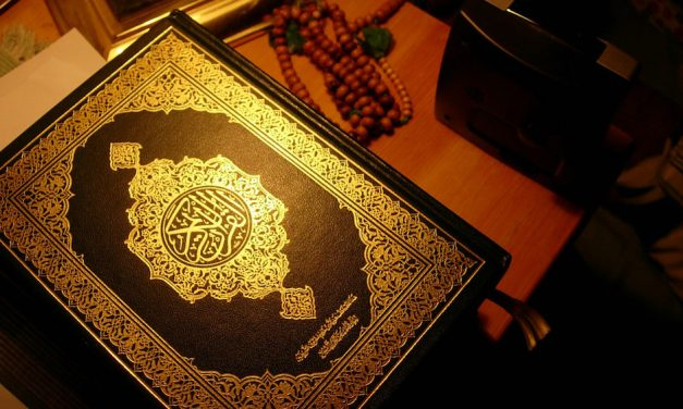 The Qur'an and the allegation of extremism