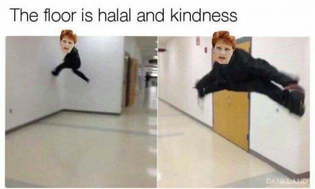 TOP 8 Eid Muslim Memes