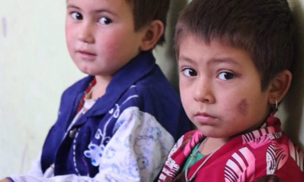 Opportunity for Afghanistan's most vulnerable